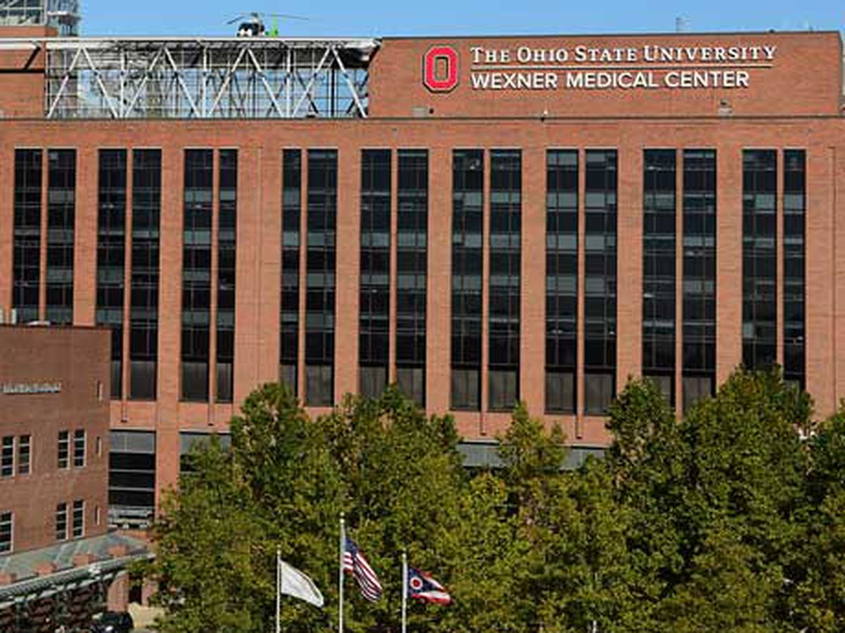 $10 million grant given to Ohio State for study of COVID-19's impact on medical professionals, first responders