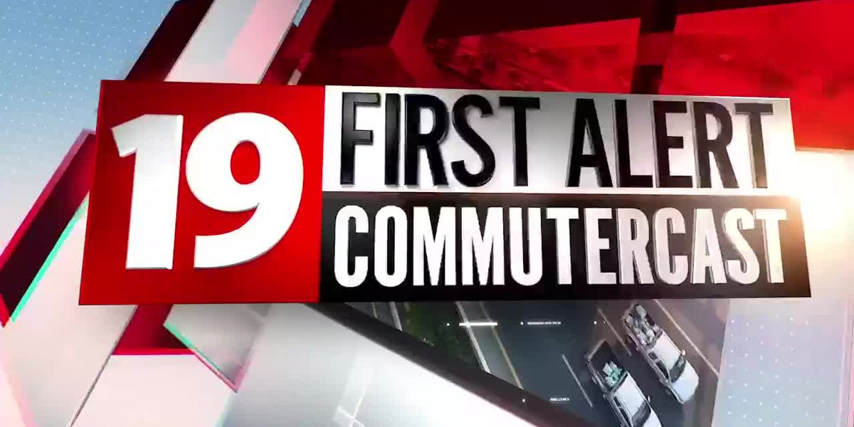Commuter Cast: tracking thunderstorms and Cleveland curfew closures
