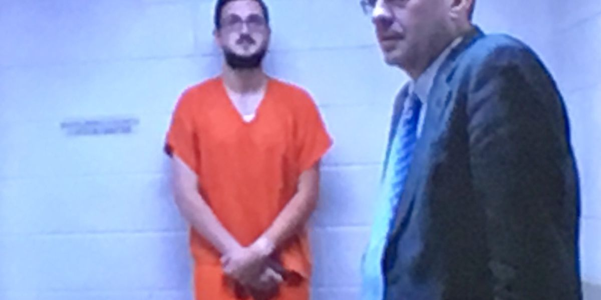 Man accused of making social media threats against Youngstown Jewish community makes 1st court appearance