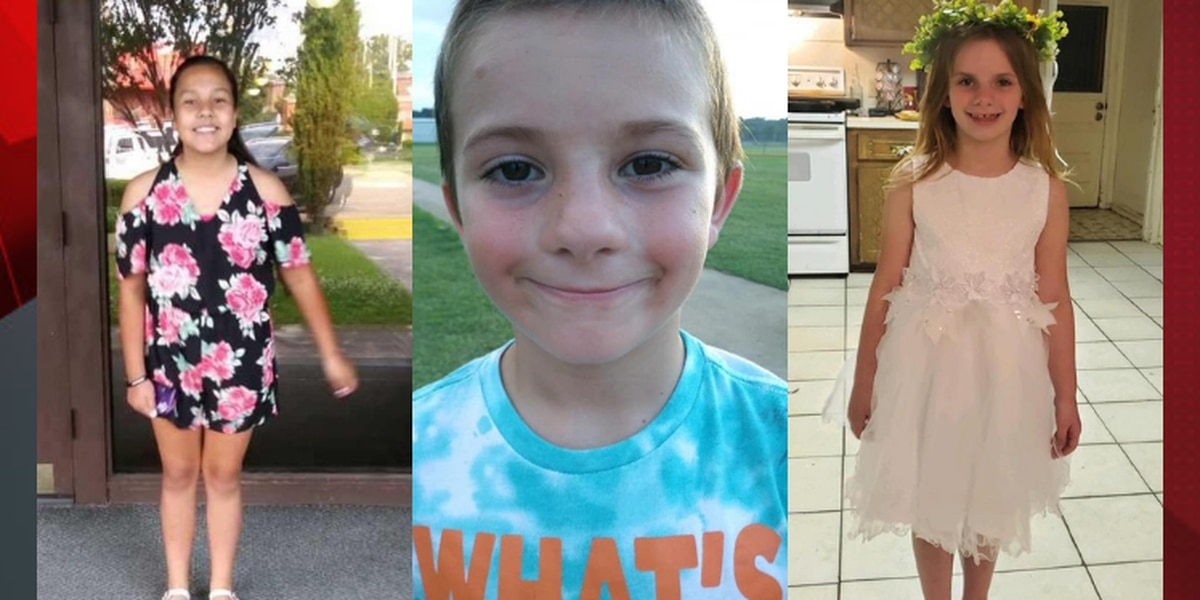 Authorities search for 3 children taken by non-custodial parent in Sandusky County