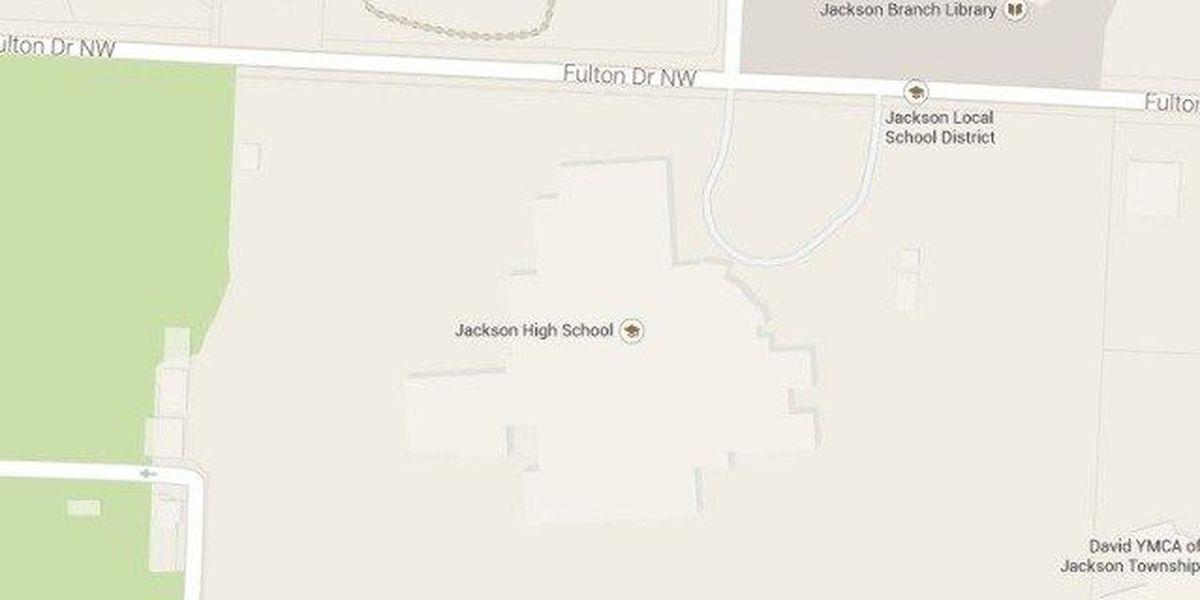 Suspicious phone call prompts Jackson High School evacuation