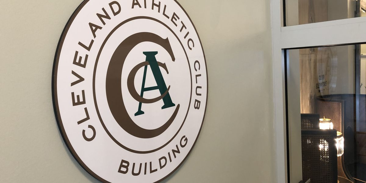 Inside look at $66M The Athlon at the Cleveland Athletic Club Building (photos)