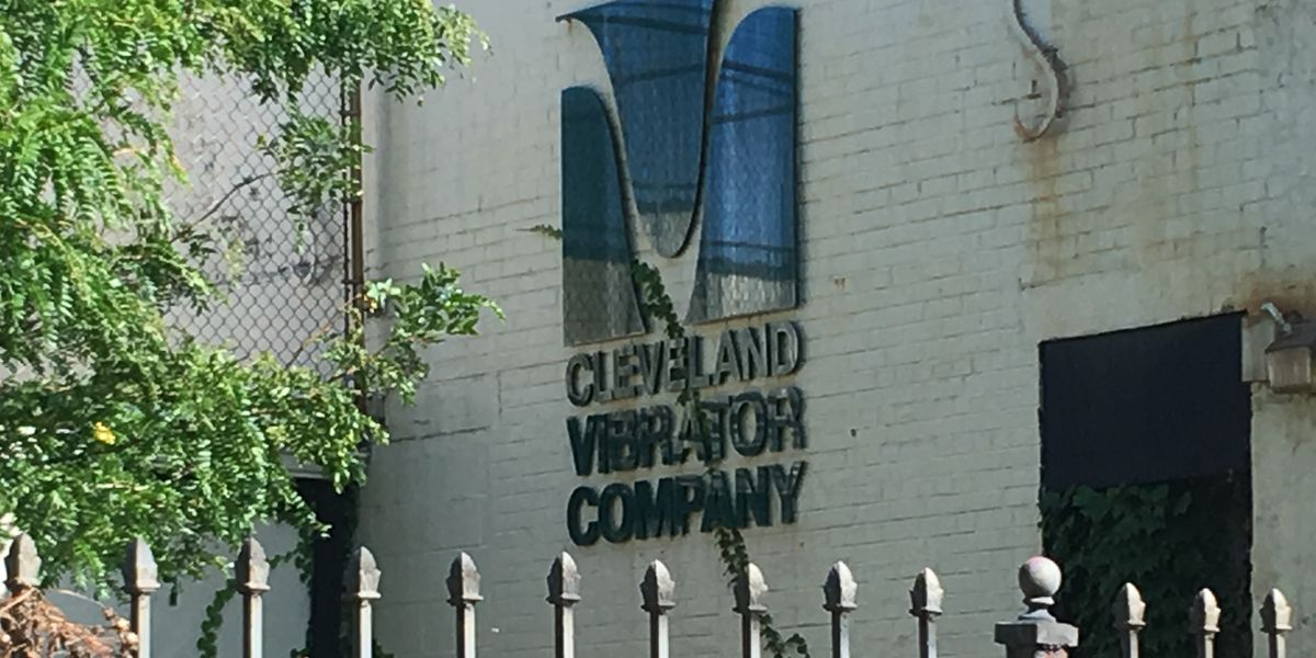 Cleveland Vibrator Co. announces plans to move headquarters to larger facility