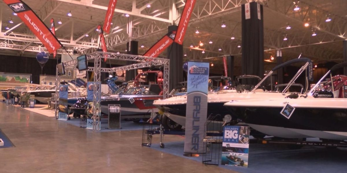 Low gas prices prompt boat sales