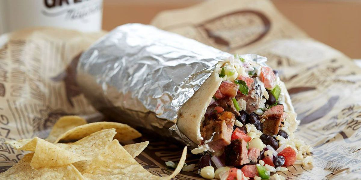 Sorry Cleveland, it appears Columbus will get Chipotle's first drive-thru