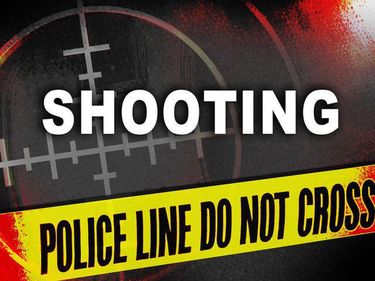 2 hospitalized following Saturday afternoon shooting in Cleveland