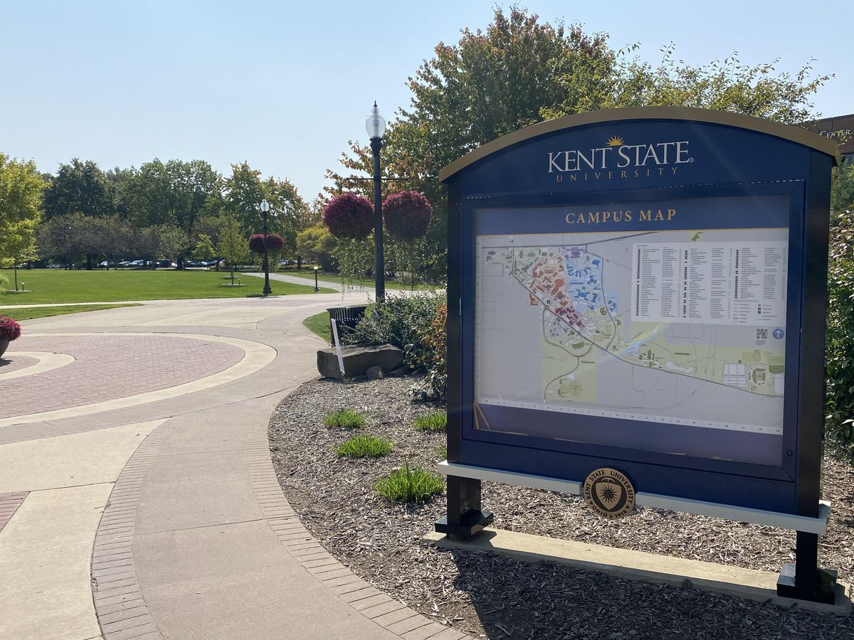Kent State issues coronavirus alert to students; new rules include ban on parties