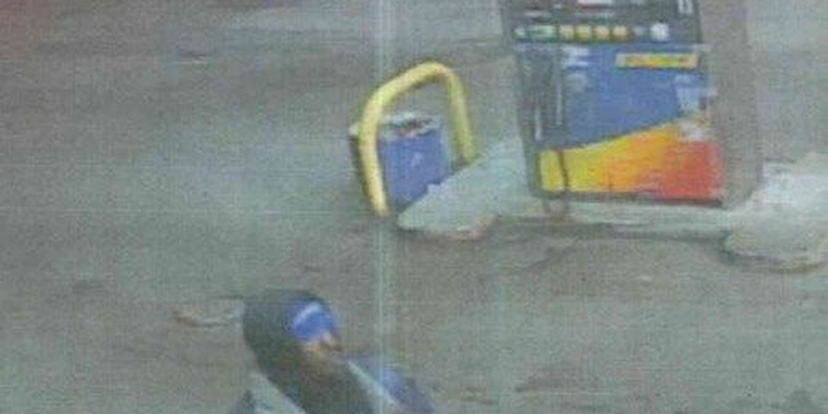 Police release photos of suspect wanted for kidnapping
