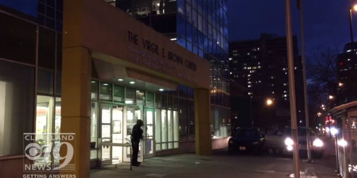 Bomb threat spurs Child Support Enforcement building evacuation