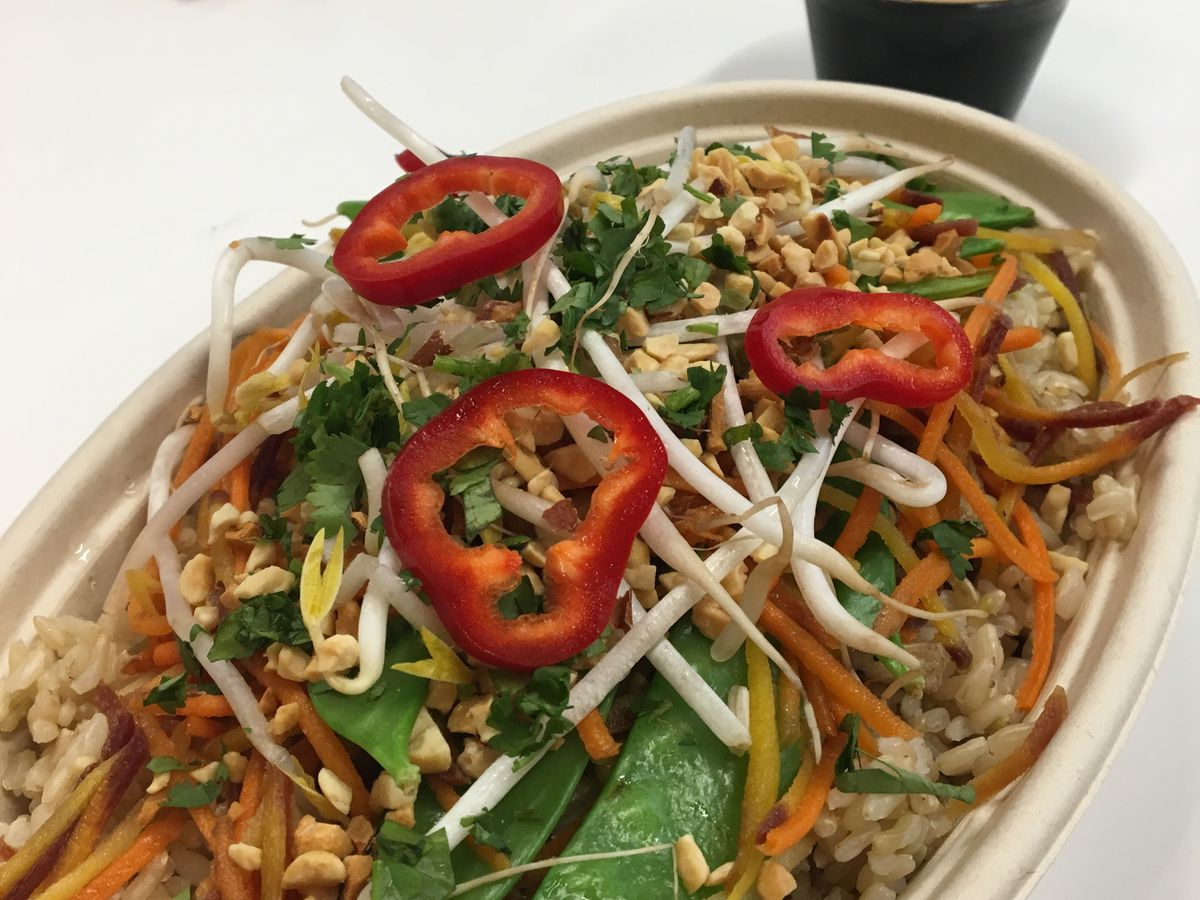 Is fast casual the new fast food?
