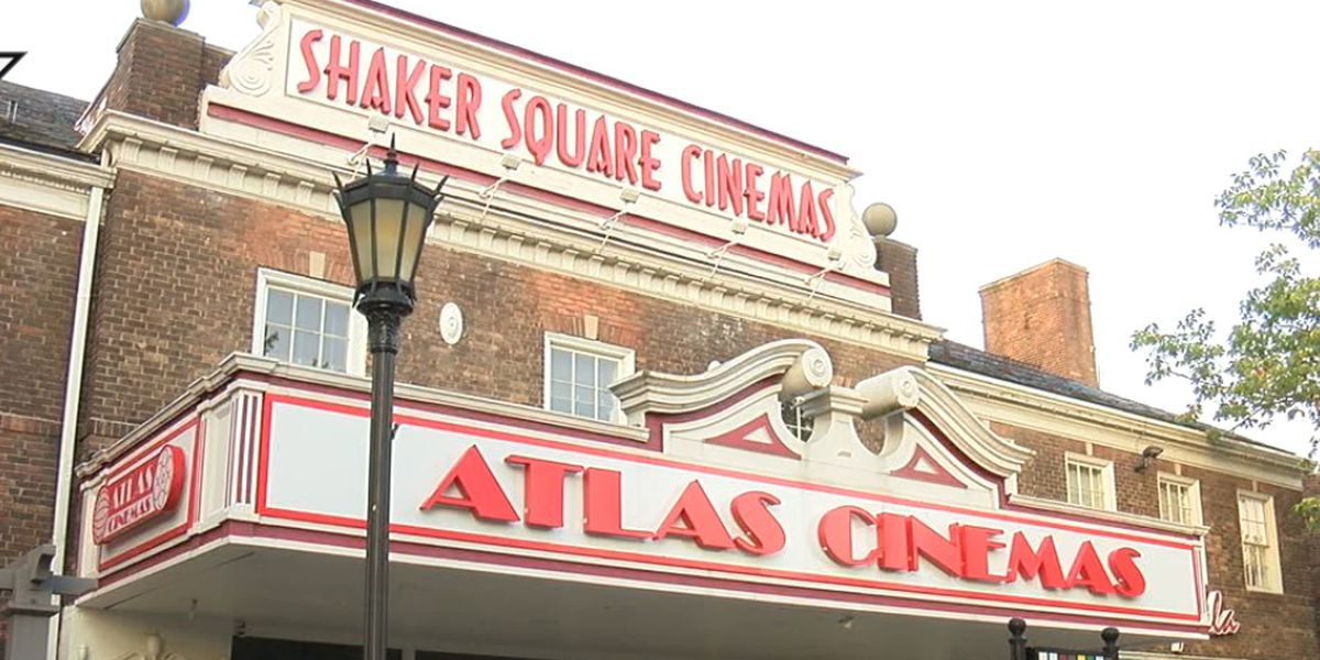 Atlas Cinemas uses some 'plot twists' to avoid sad endings of other chains