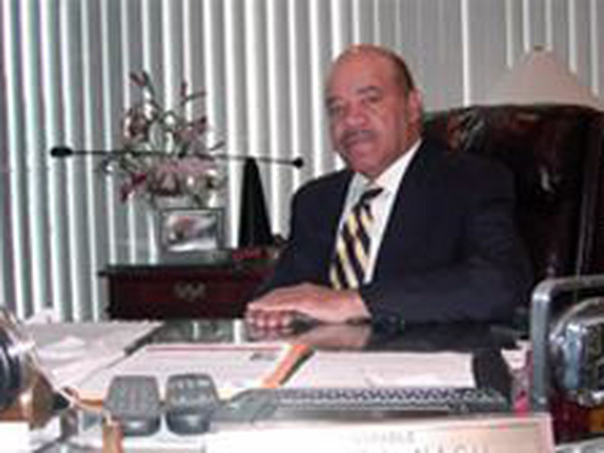Mayor of Highland Hills died Friday