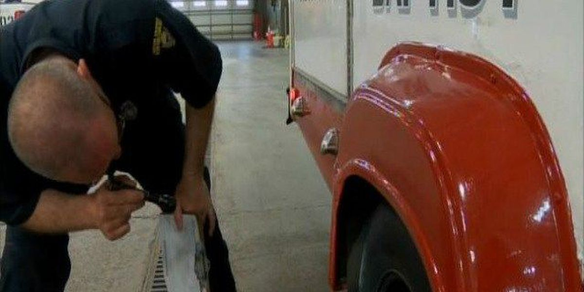 Cuyahoga County church buses inspected for safety issues