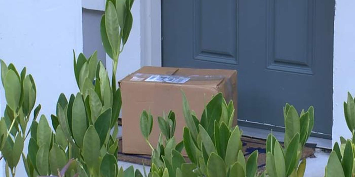 Fairview Park woman receives packages containing fraudulent $1,000 checks