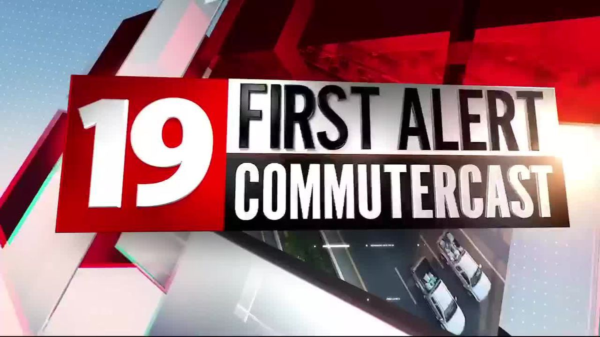 Commuter Cast: this morning much warmer than yesterday's