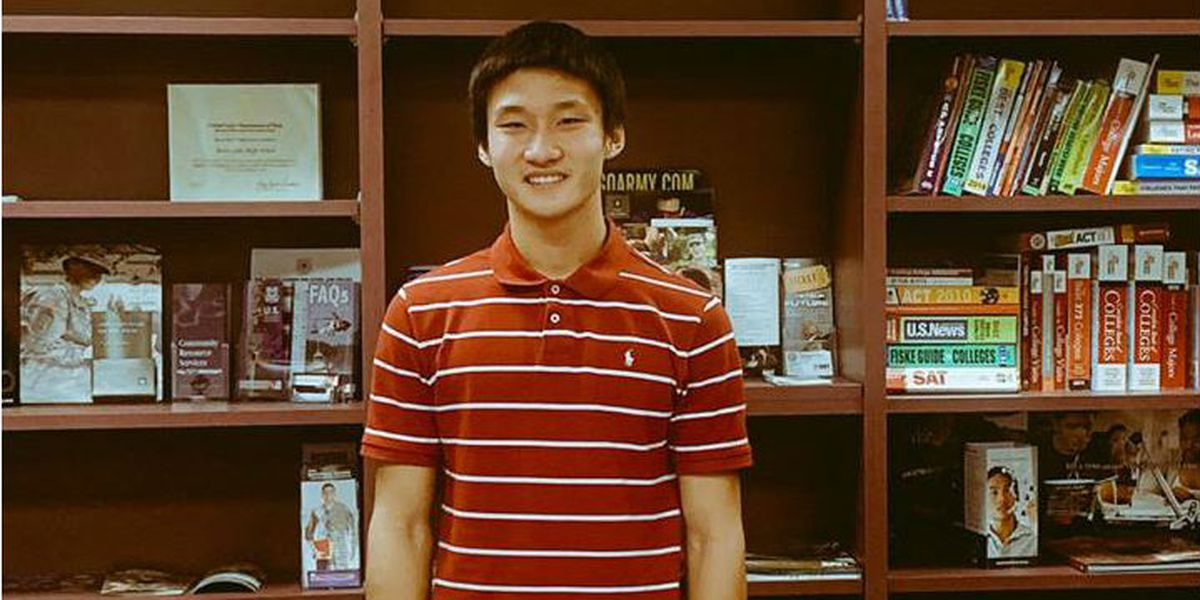 Junior at Avon Lake High School gets perfect score on ACT