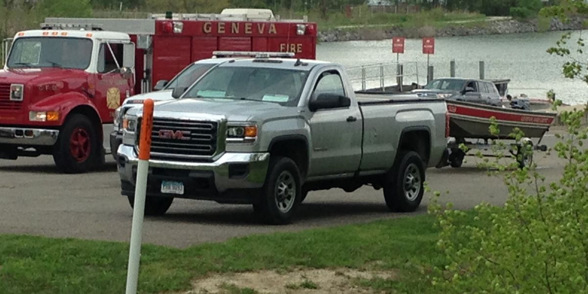 Coast Guard identifies 2 missing boaters after suspending search near Geneva-on-the-Lake