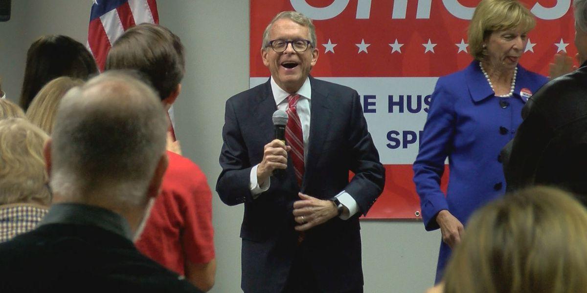 Republican Mike DeWine wins Ohio's gubernatorial race