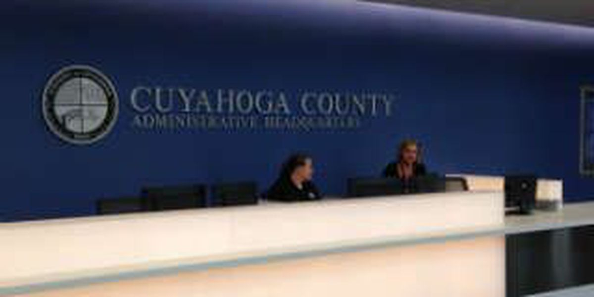 Cuyahoga County Council moves into new building