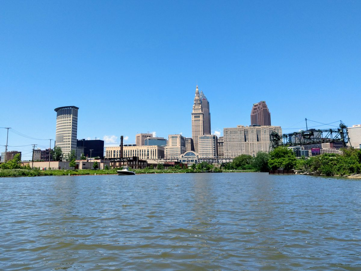 No new deaths, but 12 more confirmed COVID-19 cases reported in Cleveland