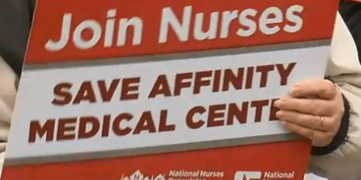 Massillon's Affinity Medical Center will stay open for 120 more days