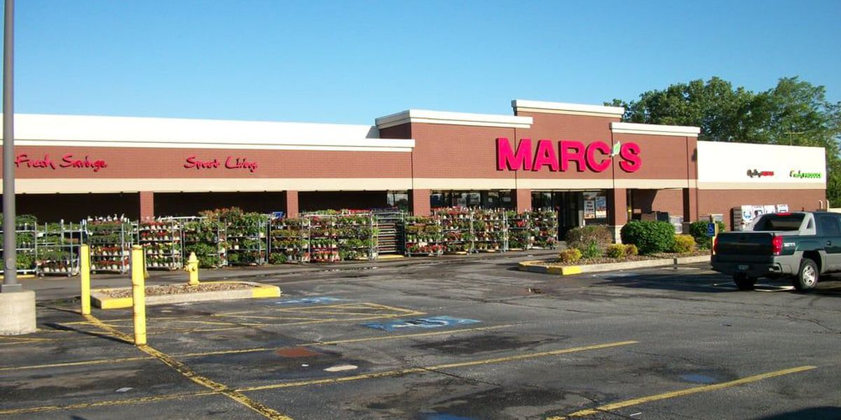 Marc's now accepting credit cards at Strongsville location