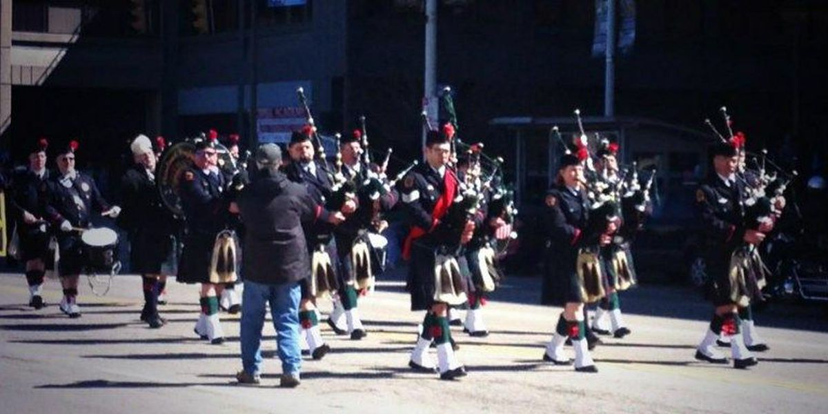 New route announced for Cleveland's St. Patrick's Day Parade