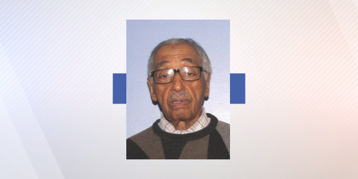 UPDATE: Shaker Heights police safely locate missing 93-year-old man