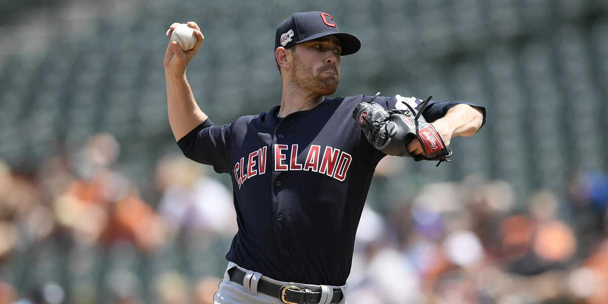 Bieber, Indians turn tables on Orioles with 2-0 shutout