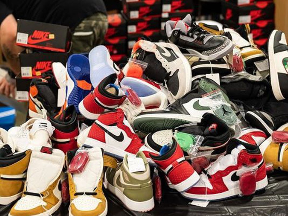 Sneaker Con coming to Cleveland, thousands expected to shop