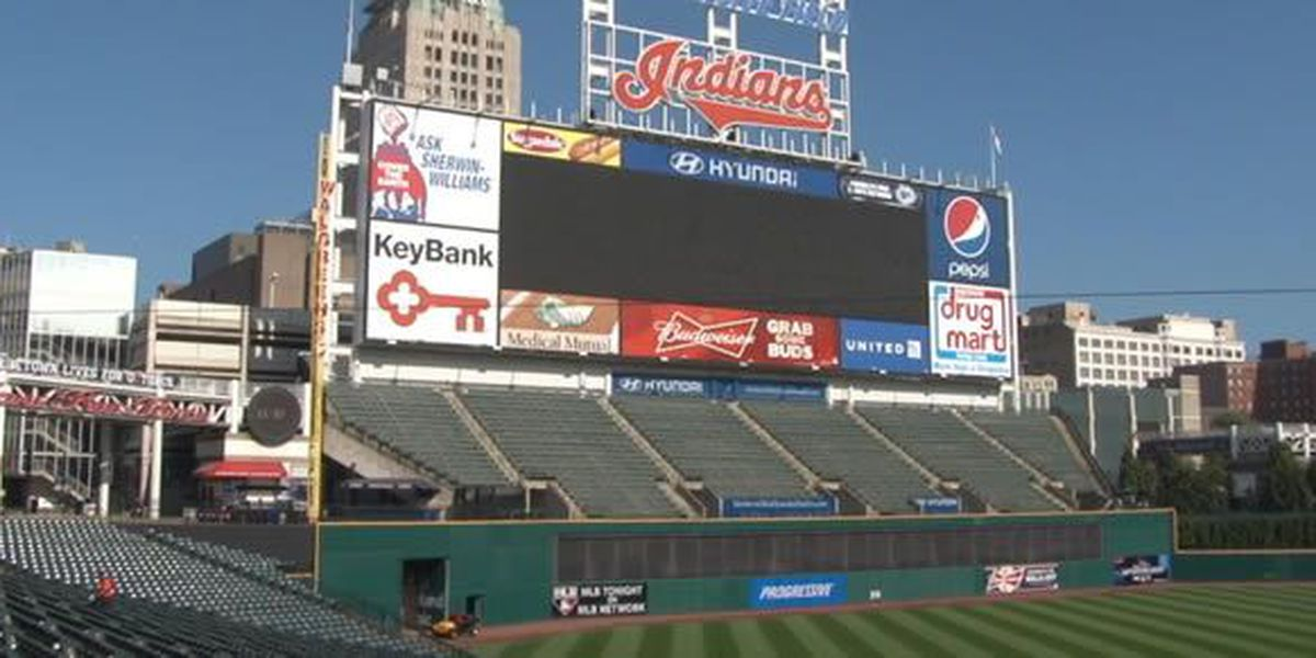 Indians owner continues to discuss fate of team's name as Opening Day approaches