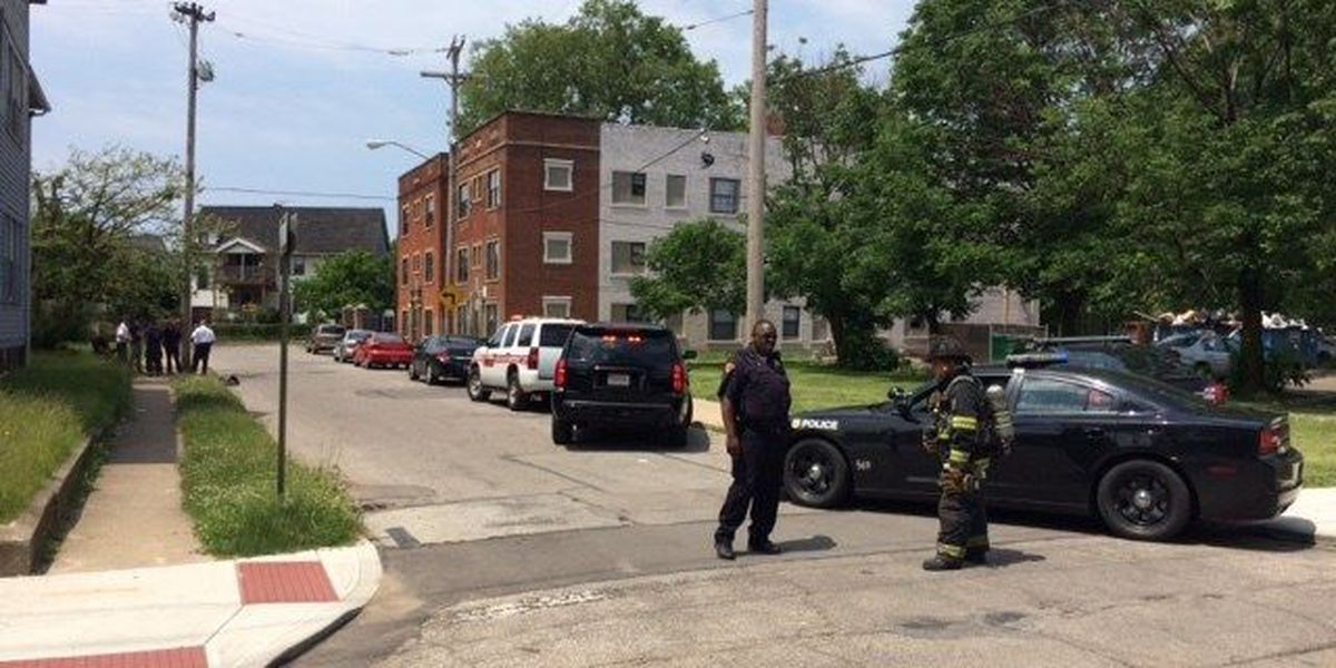 Cleveland police: No meth lab on the city's east side