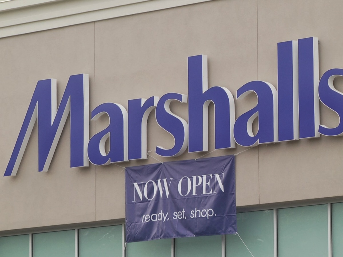 Marshalls Launches New Online Store