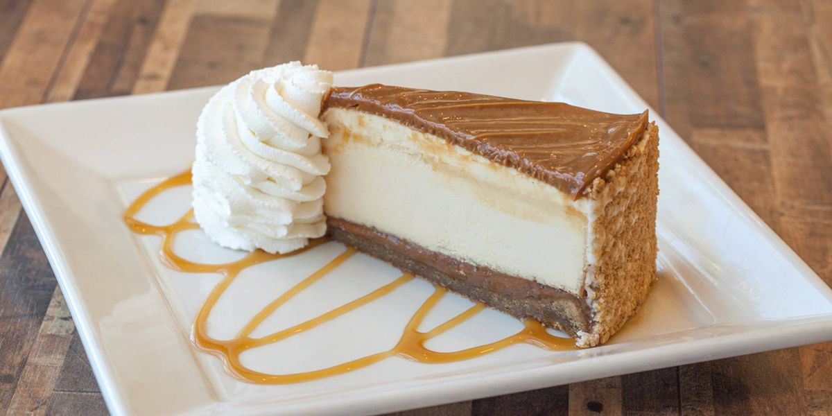 The Cheesecake Factory offers discount on National Cheesecake Day