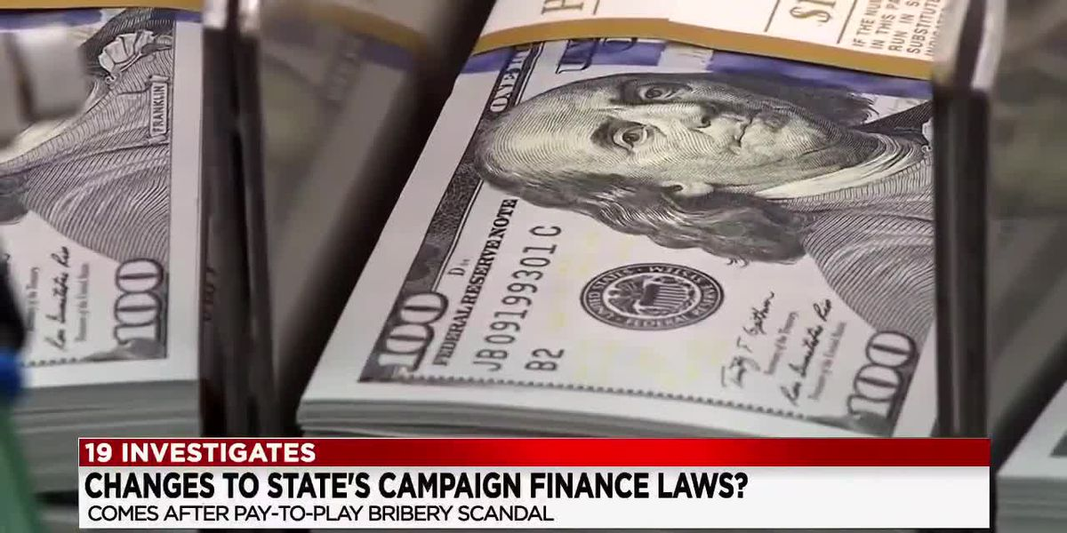 Ohio bills addressing campaign finance reform gain support amid $60 million bribery scheme