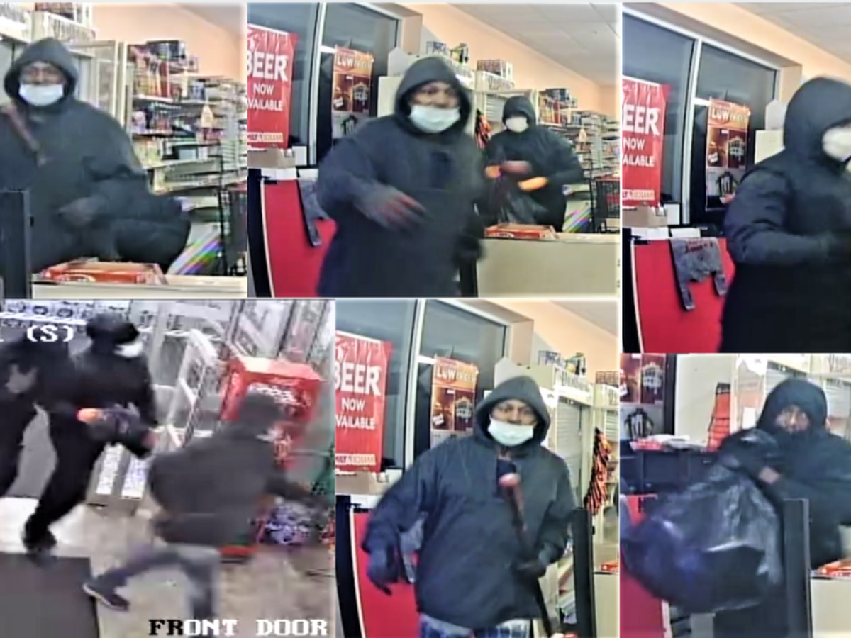 CPD looks for 3 people they say broke into Family Dollar, stole