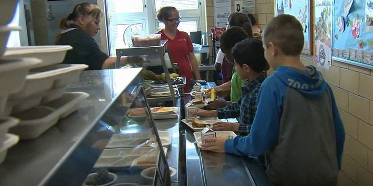School lunches will go 'meatless' on Mondays in New York