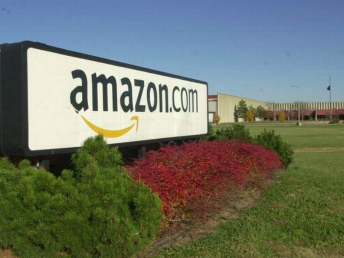 Amazon hiring surge not enough, COVID-19 is driving demand for home delivery