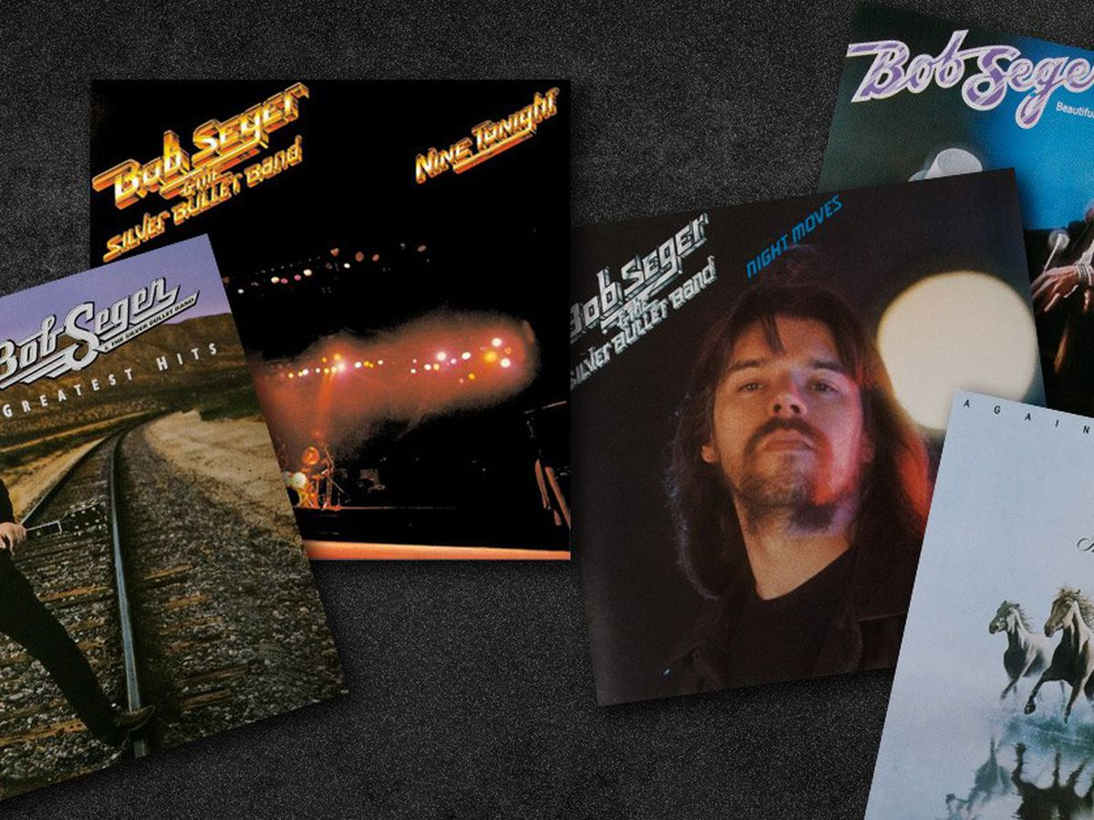 Bob Seger to stop in Cleveland during final tour