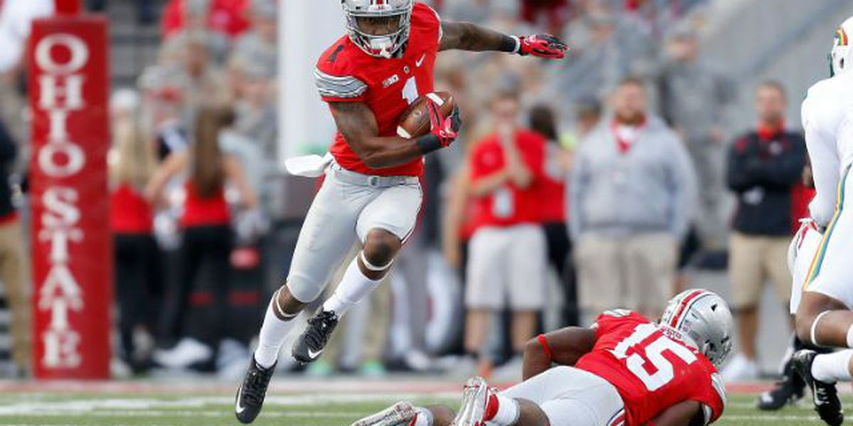 Braxton Miller pens letter to Ohio State and fans