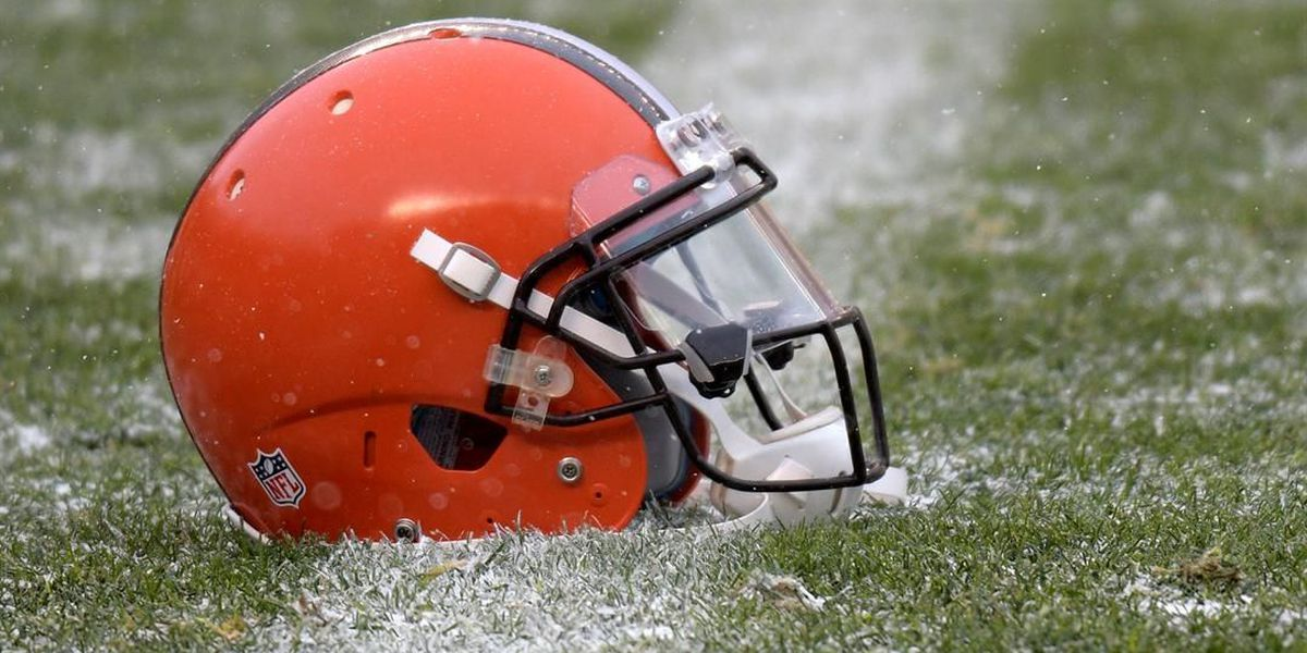 Browns holding 3 picks in second round of NFL draft