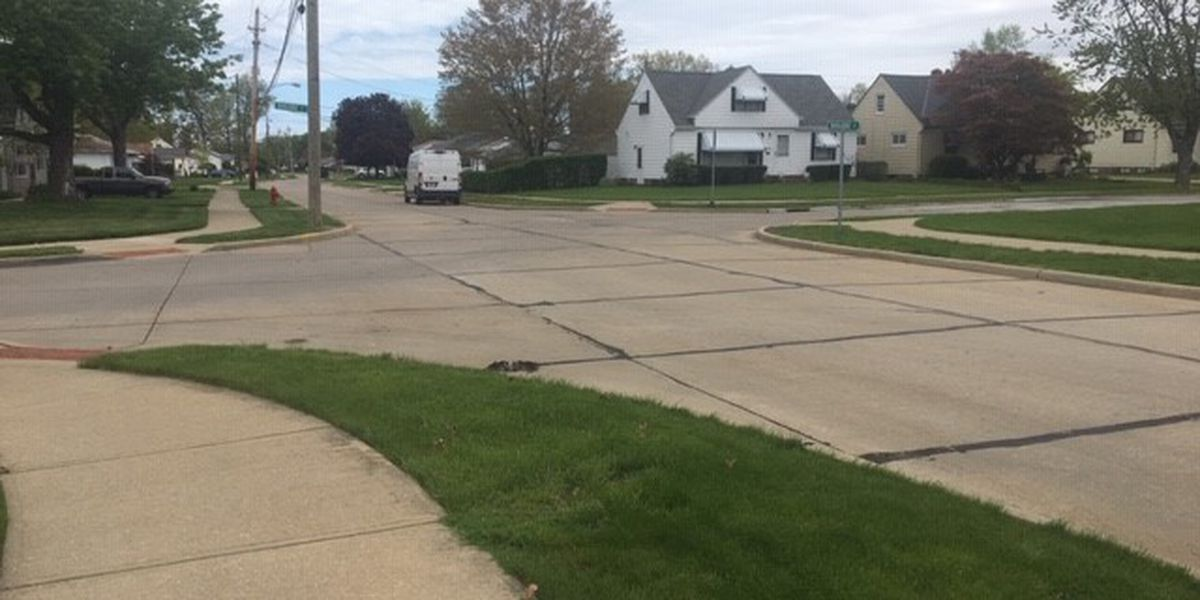 Boy hit by car while getting off bus in Willowick says he's excited to go back to school