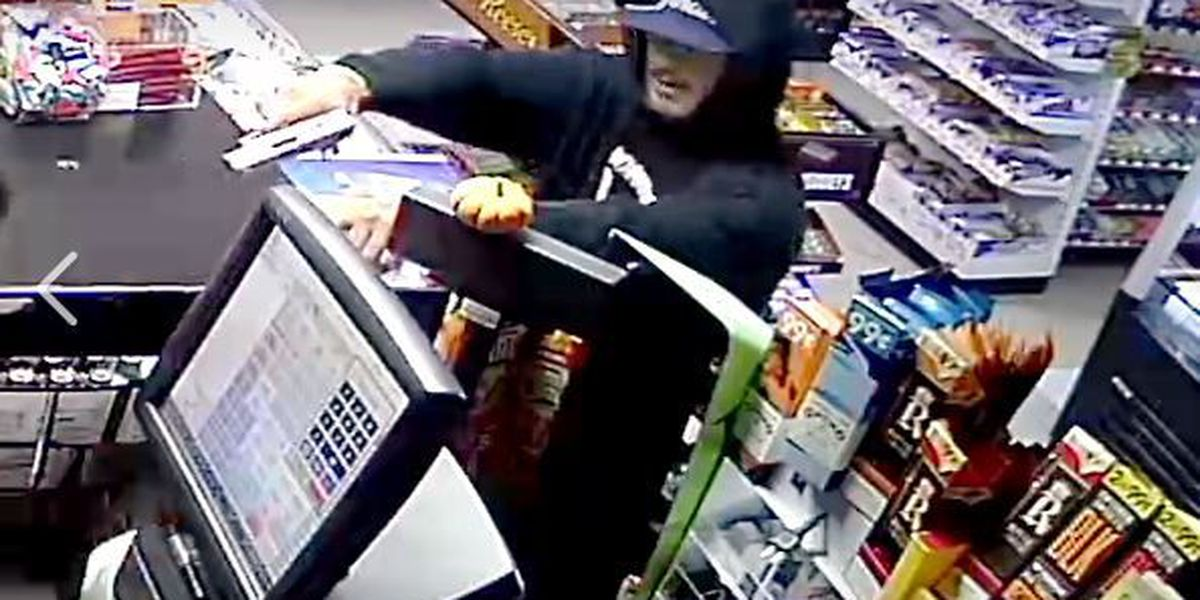 Cleveland police looking for aggravated robbery suspect with distinct hand tattoo