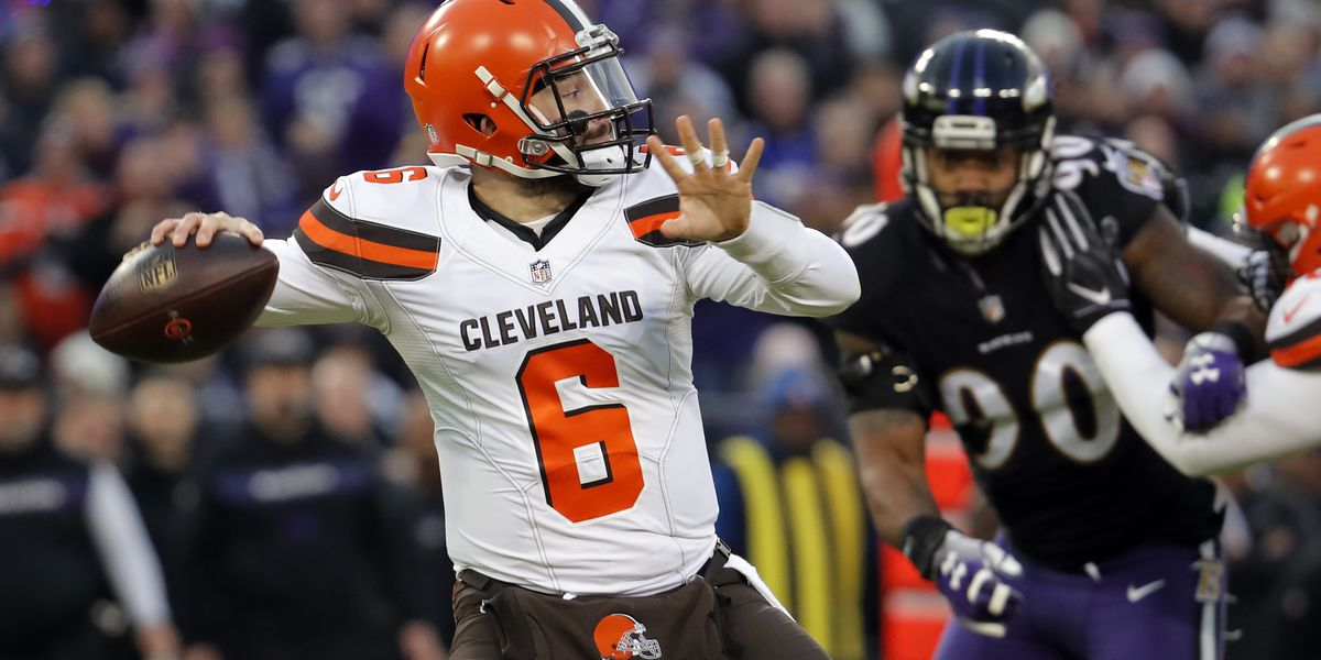 Cleveland Browns 2019 schedule officially released to the orange masses