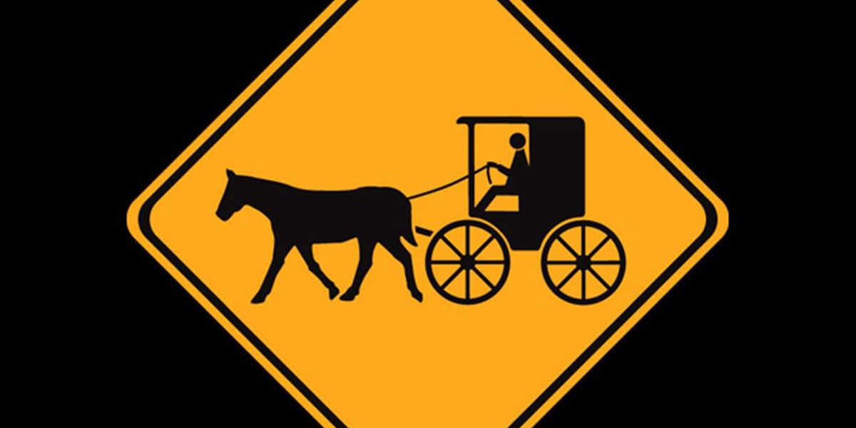7 people injured in Geauga County Amish buggy accident