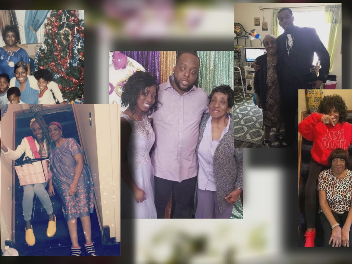 Loved ones of slain 83-year-old killed in Cleveland drive-by share their heartbreak and memories