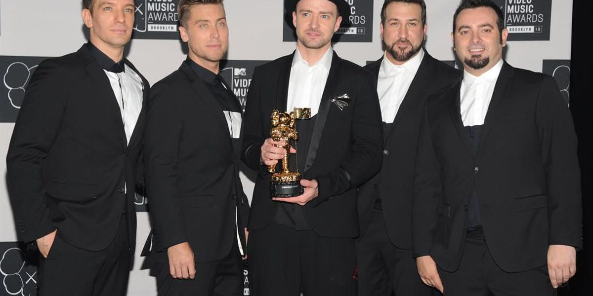 Will *NSYNC perform at the Super Bowl again?