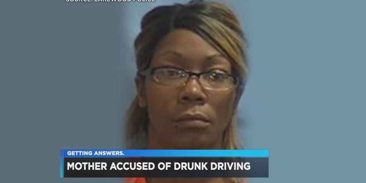 Mom not charged with OVI after 12-year-old tells 9-1-1 operator, 'My mom is really drunk'