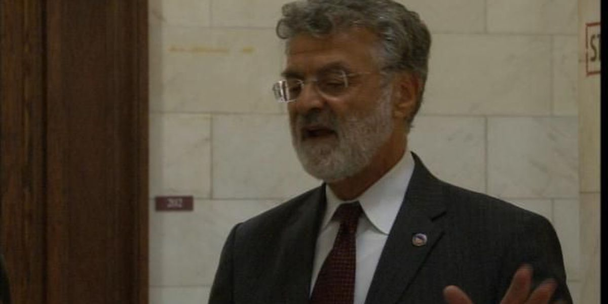 Push to recall Cleveland Mayor Frank Jackson