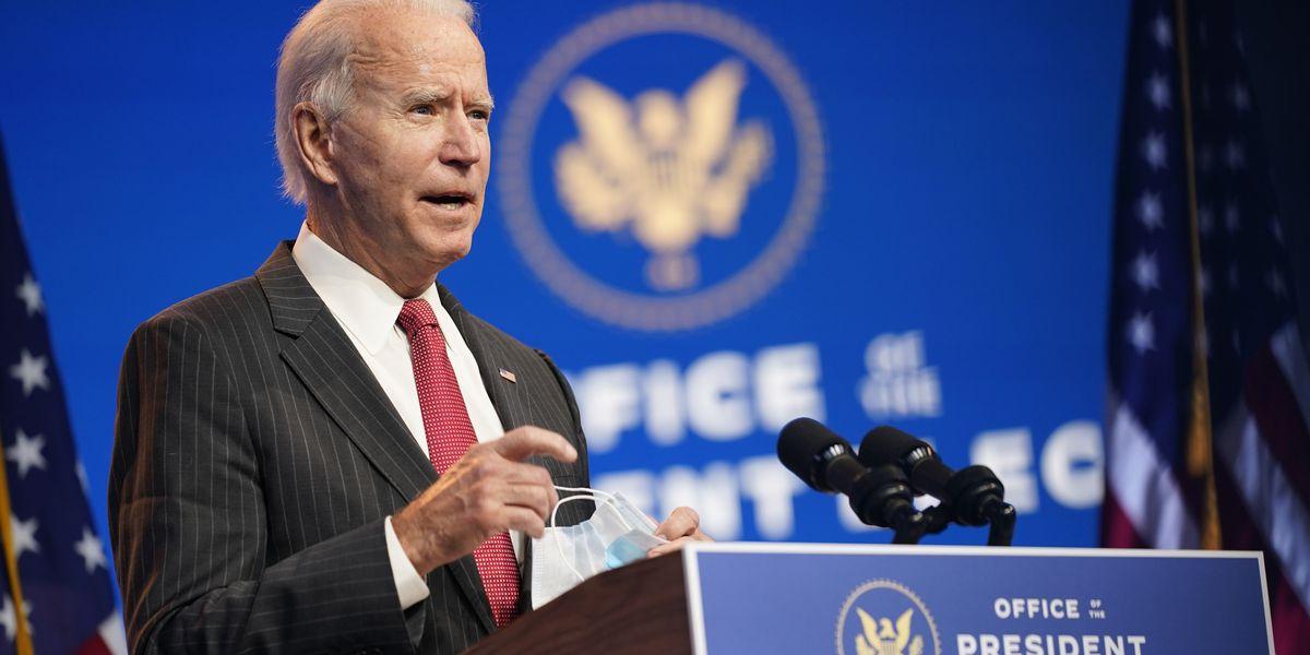 Biden expected to nominate Blinken as secretary of state